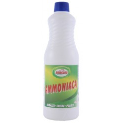 Amacasa ammoniaca classica lt.1