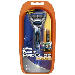 Gillette fusion proglide rasoio