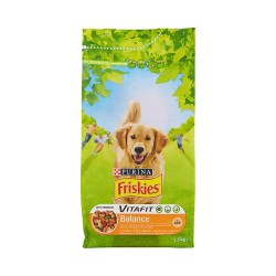 Friskies cani menu balance - kg.1,5