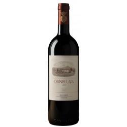 Ornellaia vino rosso doc bolghieri cl.75