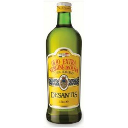Desantis olio extra vergine 100% italiano - lt.1