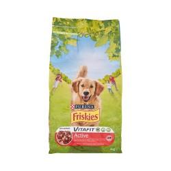 Friskies cani active vital - kg.4