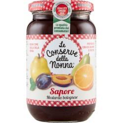 Le conserve della Nonna sapore - gr.420