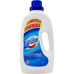 Lanza detersivo liquido lavatrice 20 misurini - lt.1,3