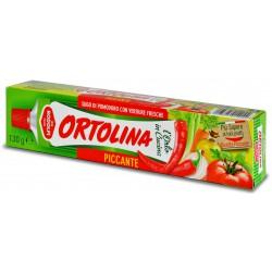 Ortolina tubo piccante - gr.130