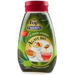 Fabbri mini topping agave bio - gr.220