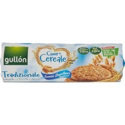 Gullon cuor cereale tradizionale senza zucchero gr.280