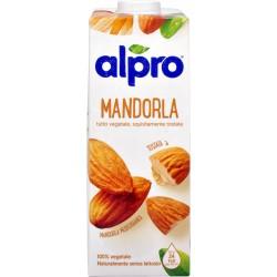 Alpro soya drink mandorla - lt.1