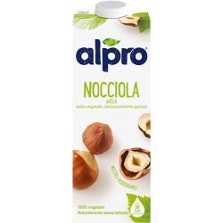 Alpro soya drink nocciola - lt.1