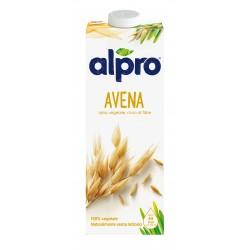Alpro soya drink avena - lt.1