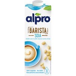 Alpro soya drink latte macchiato - lt.1