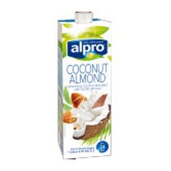 Alpro soya drink cocco mandorla - lt.1