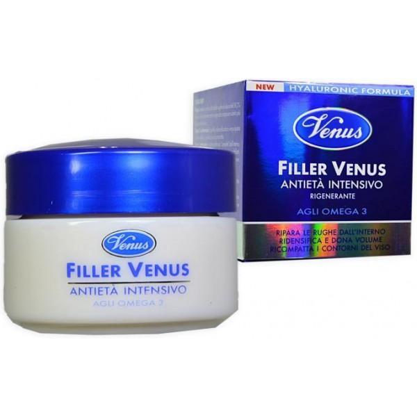 venus crema viso  Venus Crema Viso Antietà Filler ml. 50 | Ordinala su Cicalia