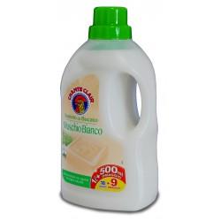 Chanteclair sapone bucato Muschio Bianco lt1,5