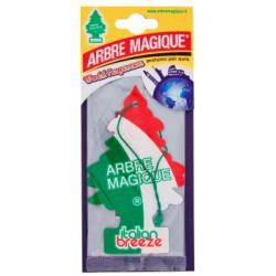 Arbre magique mono italian breeze