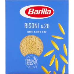 Barilla n.26 risoni - gr.500