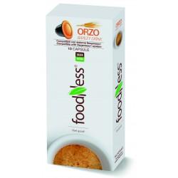 Foodness nespresso orzo caps