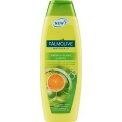 Palmolive shampo agrumi fresh&vol. ml350