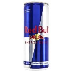 Red bull lattina cl.25