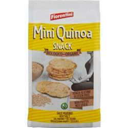 Fiorentini minigallette semi quinoa gr50