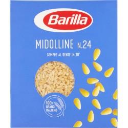 Barilla n.24 midolline - gr.500