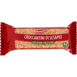 Fiorentini croccantini sesamo - gr.60