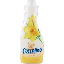 Coccolino ammorbidente narciso - ml.750