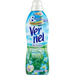 Vernel ammorbidente concentrato blu - lt.1