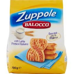 Balocco bisvcotti Zuppole 700 gr.