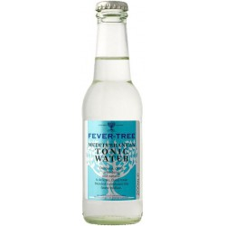 Fever tree tonica mediterranean cl.20
