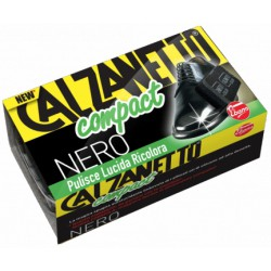 Calzanetto nero