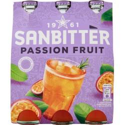 Sanbitter emozioni passion cl.20 clust. x3