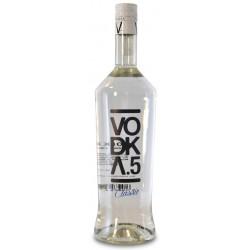Vodka 5 classica - lt.1