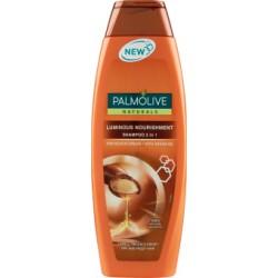 Palmolive shampo 2/1 argan - ml.350