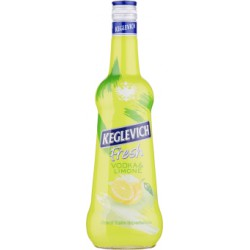 Keglevich vodka limone cl.70