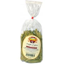Altapasta foglie ulivo verdi - gr.400
