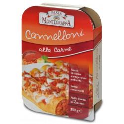 Montegrappa cannelloni carne - gr.350