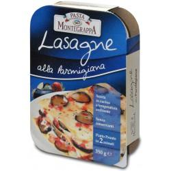 Montegrappa lasagne alla parmigiana - gr.350