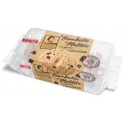 Pasticceria Matilde Vicenzi Le Ciambelle con gocce di cioccolato 200 gr.