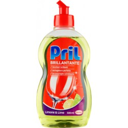 Pril brillantante limone - ml.500