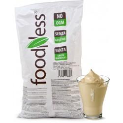Foodness crema caffè classica busta - kg.1