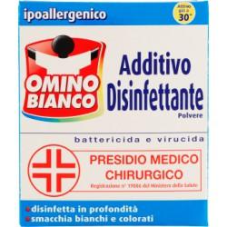 Omino bianco disinfettante polvere - gr.450