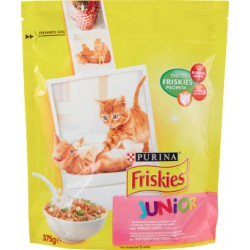 Friskies junior secco - gr.375