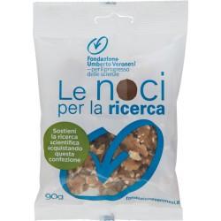 Life le noci per la ricerca Veronesi gr.90
