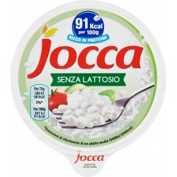 Jocca Senza Lattosio gr.150