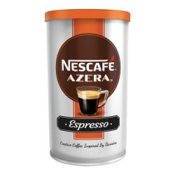 NESCAFÉ AZERA Espresso, Caffè Solubile lattina gr.100