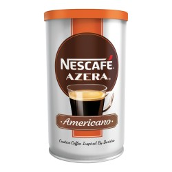 Nescafè Azera Americano lattina gr.100
