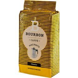 Bourbon Caffè Macinato Classico 250 gr.