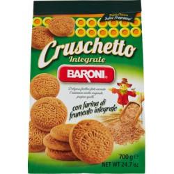 Baroni cruschetto - gr.700