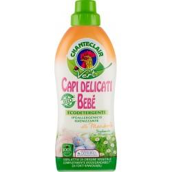 Chanteclair Vert Capi Delicati Bebè 625 ml.